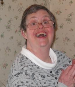 Aunt Suzanne
